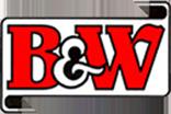 B & W Food Products Sdn Bhd Logo